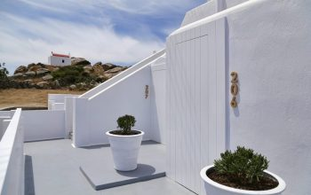 Livin Mykonos Facilities 1