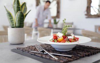 Livin Mykonos Food 14