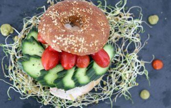 Livin Mykonos Food 19