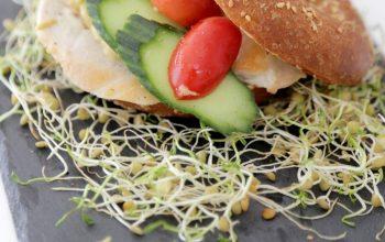 Livin Mykonos Food 20