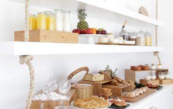 Livin Mykonos Food 28