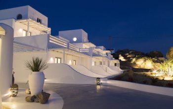 Livin Mykonos Facilities 27