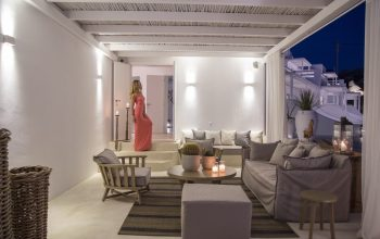 Livin Mykonos Facilities 28