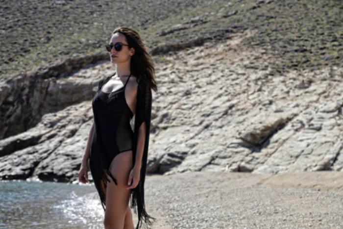 The Secret Beaches Of Mykonos
