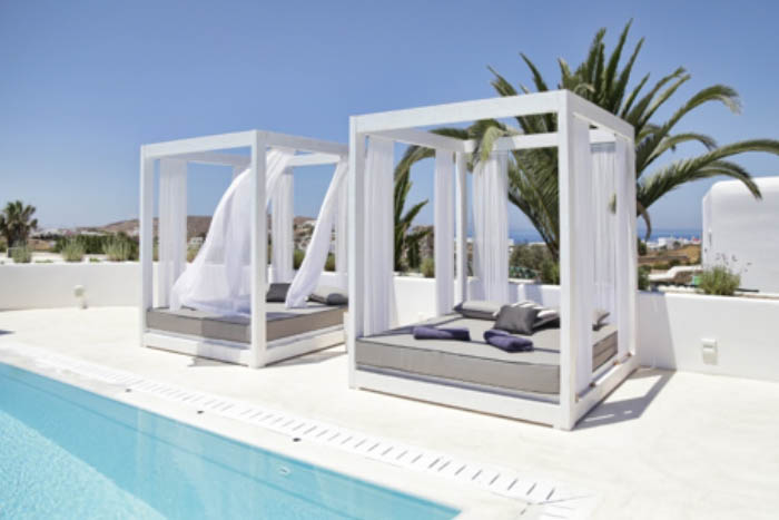 Livin Mykonos Review At The Awarded Travel Blog Luxury Travel Diary
